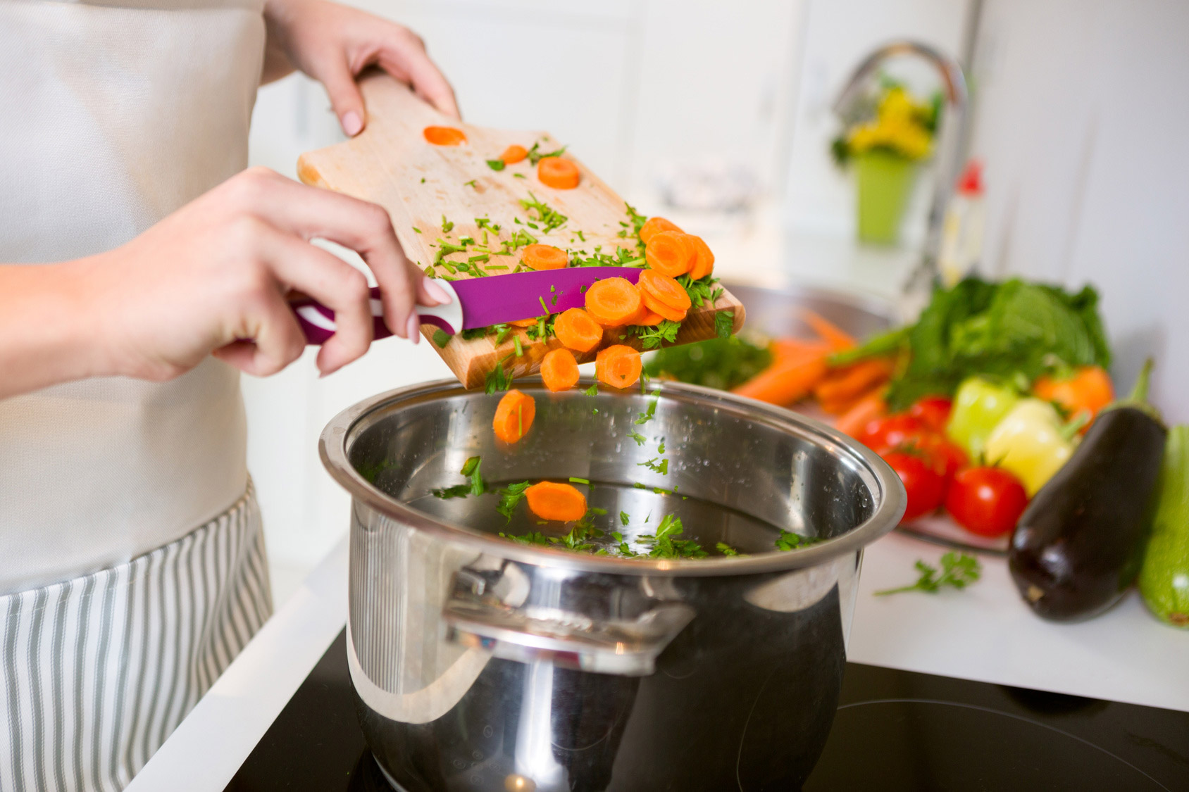 Image result for Cook It repas santé livré domicile