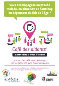 Café des Aidants Lamastre